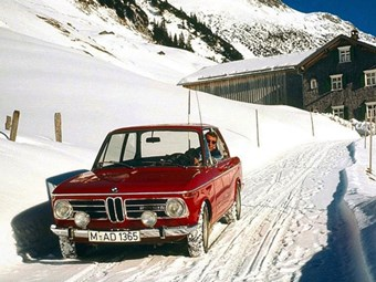 BMW 2002/3.0CSi/3 Series 1968-91 - 2018 Market Review
