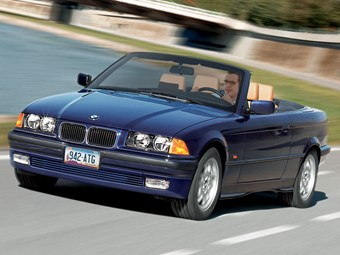 BMW 3 Series 1991-2007 - 2018 Market Review