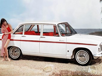 Hillman/Humber 1949-72 - 2018 Market Review