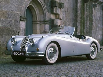 Jaguar Sports 1949-75 - 2018 Market Review