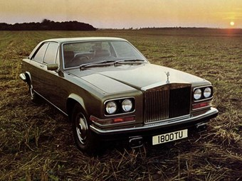 Rolls-Royce 1955-80 - 2018 Market Review