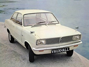 Vauxhall 1946-70 - 2018 Market Review