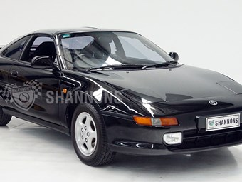 1990 Toyota MR2 - today's auction tempter