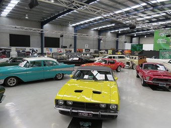 Shannons Autumn classic auction preview - video