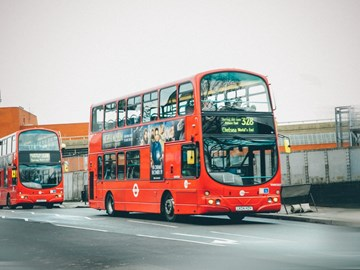 ELECTRIC DOUBLE-DECKERS ADDED TO TRANSIT SYSTEMS PORTFOLIO
