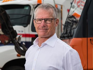 Industry call to depoliticise Perth Freight Link