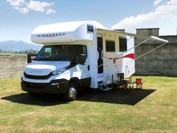 Review: Winnebago Coogee