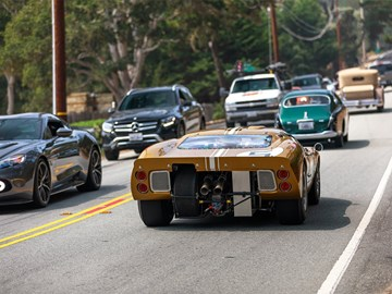 Authorities vow to clamp down on Monterey Car Week mischief