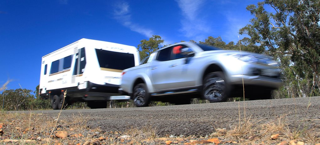 4x4 ute tow test cover