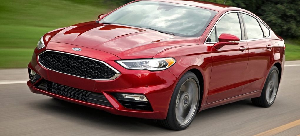 Ford Aus passes on XR6 Turbo replacement
