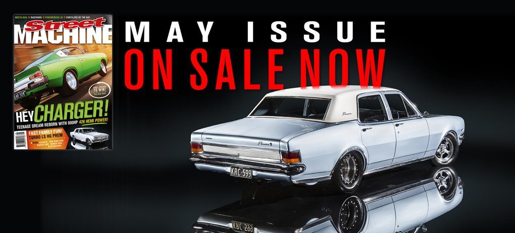 SM May on sale wide
