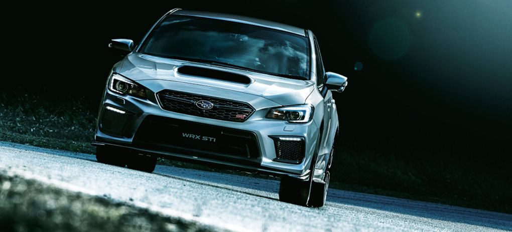 2018 Subaru WRX and WRX STI updates arriving in July