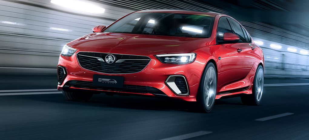 Next generation Commodore VXR