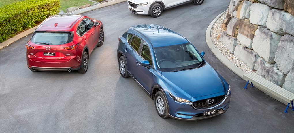 Mazda and Volvo top new owner satisfaction survey