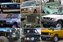 10 greatest 4x4s of all time