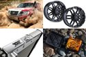 Latest gear and accessories for your 4x4