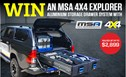 MSA 4x4 drawers comp nw