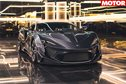 W Motors Fenyr SuperSport debuts