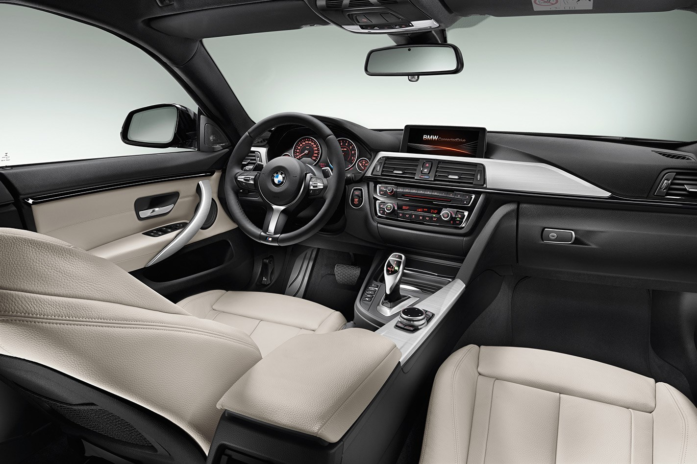 First Drive BMW Series Gran Coupe Wheels - 2014 bmw 4 series gran coupe price