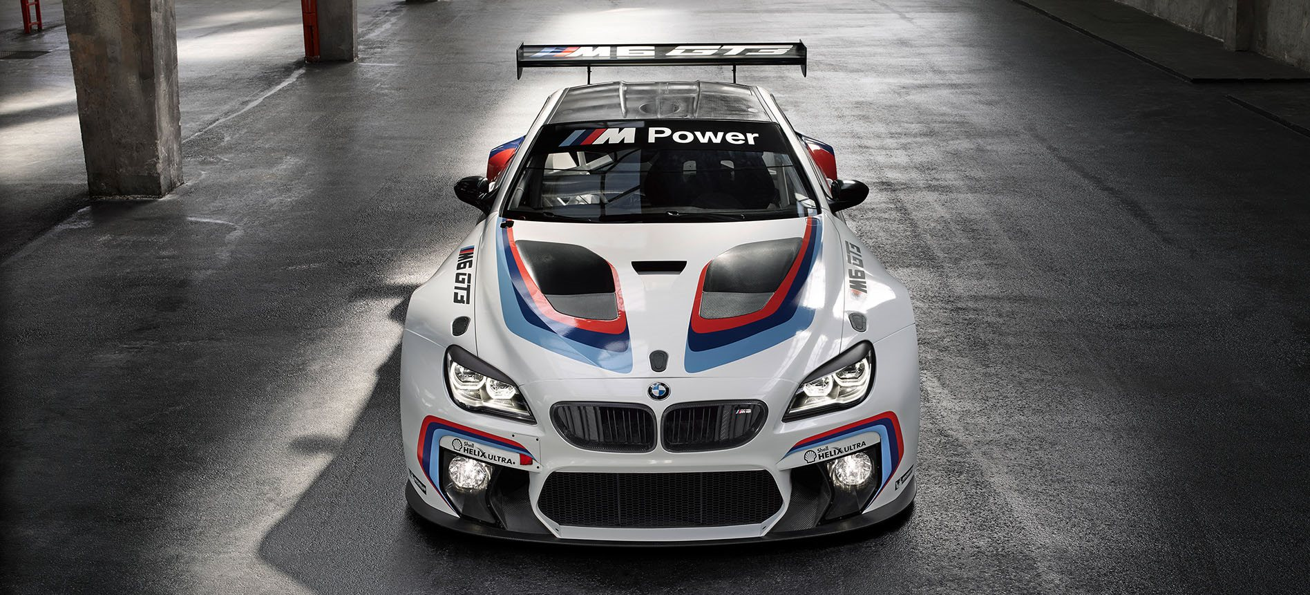 BMW - The Power of M