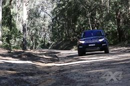 Range Rover Evoque video review