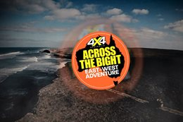 The Great Australian Bight adventure