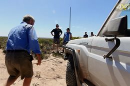 Big Bight Adventure: Bush Mechanics