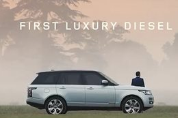 45 Years of Firsts for Range Rover