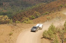 Flinders Ranges: South Australia