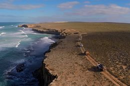 Great Australian Bight expedition