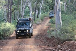 Deua National Park: New South Wales