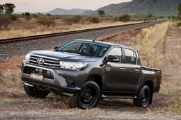 Toyota Hilux to be bigger hit than Corolla