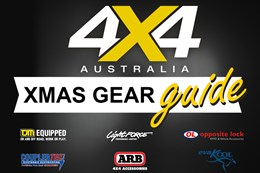 4X4 Australia Xmas Gear Guide Part 1