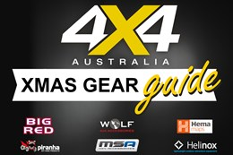 4X4 Australia Xmas Gear Guide Part 3