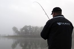 Tight Lines: Is morning fishing best?