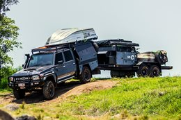 VDJ79 Land Cruiser Goliath