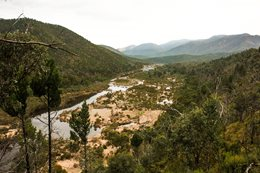 The Snowy River: NSW/Victoria