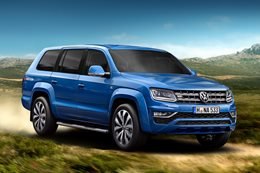 Volkswagen hints at seven-seat wagon