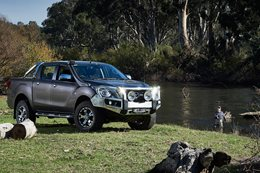 Mazda BT-50 XTR long-term test: Part 6