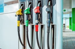 Benefits of diesel fuel
