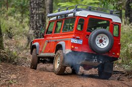 4X4 Australia to participate in ARB's off-road icons trip