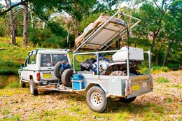 Trip preparation: Cape York