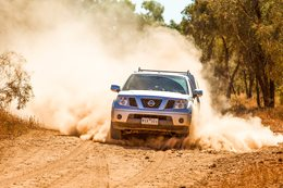 Old Andado Track: Northern Territory
