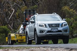 2016 Nissan Navara review