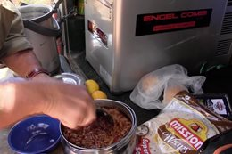 Bush Cooking with Roothy: Chilli Con Carne