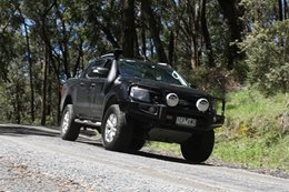 4X4 Garage: iDrive Australia's throttle tuner
