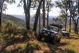 Swan Gully 4x4 Park: Queensland