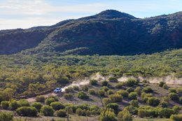 West Macdonnell  Ranges main