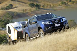 Nissan Navara np300 updated main