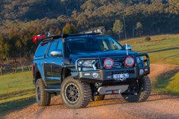4x4 ute accessories guide main
